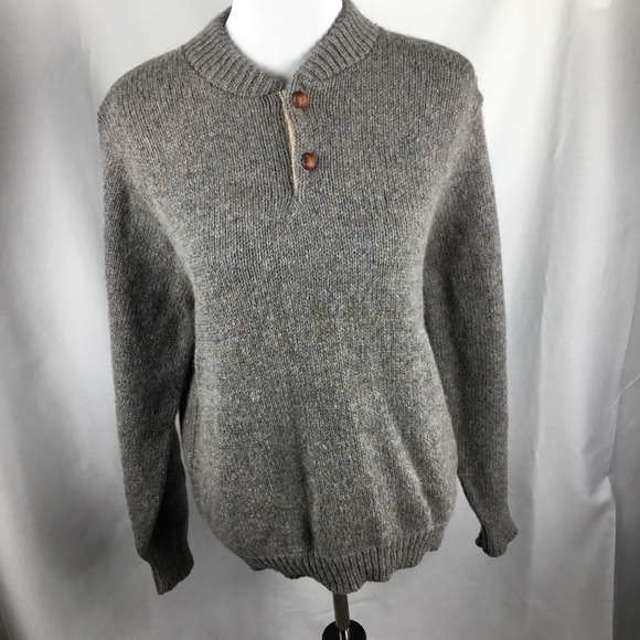 Boathouse Row Sweaters Made In Usa Mens Sweater Large Poshmark